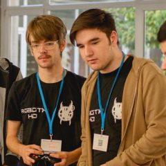 Timisoara Code Camp Event